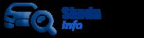 Škoda Informatie Website